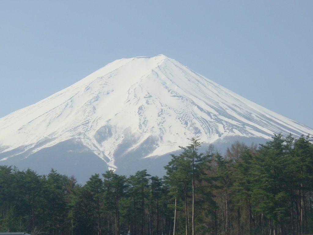 kamakura mont fuji