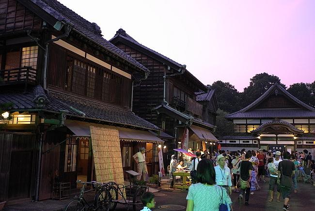 a-Tatemonokan